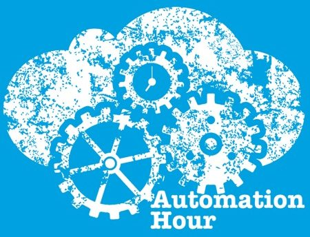 Salesforce Automation Hour